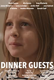 Dinner Guests Poster