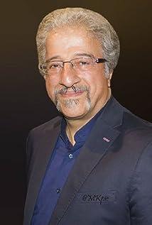 Ali Reza Khamseh Picture