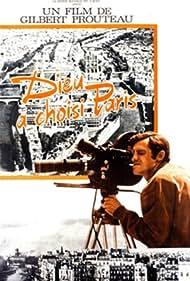 Jean-Paul Belmondo in Dieu a choisi Paris (1969)