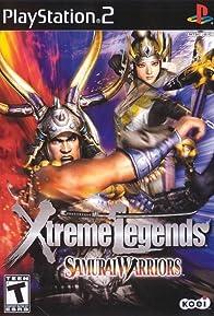 Primary photo for Samurai Warriors: Xtreme Legends