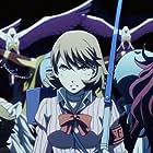 Megumi Ogata, Rie Tanaka, and Megumi Toyoguchi in Persona 3 the Movie: #4 Winter of Rebirth (2016)