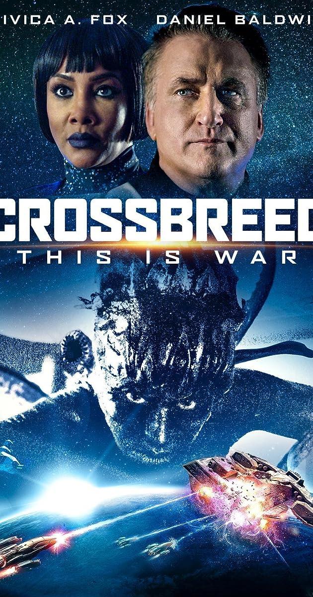 Subtitle of Crossbreed