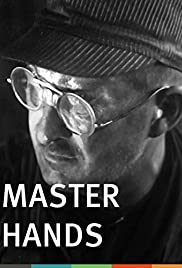 Master Hands Poster