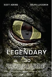 Legendary (2013) film en francais gratuit
