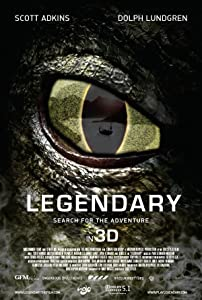 Download Legendary full movie in hindi dubbed in Mp4