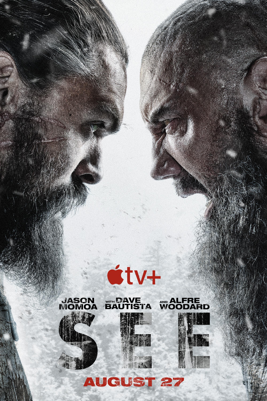 See 2ª Temporada - Poster
