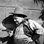 Roscoe 'Fatty' Arbuckle in The Round-up (1920)