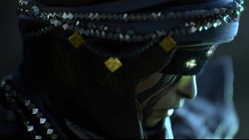 Destiny 2: Shadowkeep Reveal Trailer