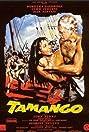 Tamango (1958) Poster