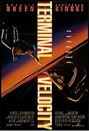Terminal Velocity (1994) ONLINE SEHEN
