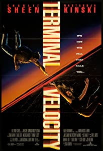 Good quality free movie downloads Terminal Velocity [1280x768]