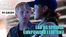 Che razza di pistola GunPowder i luften?