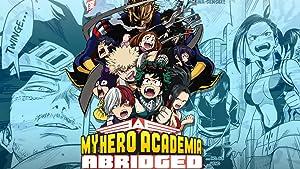 Where to stream My Hero Academia Abridged