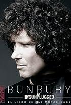 Enrique Bunbury MTV Unplugged: El libro de las mutaciones