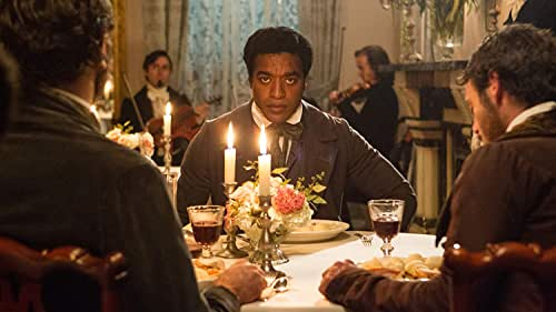 """Chiwetel Ejiofor of 'The Boy Who Harnessed the Wind': """"No Small Parts"""""""
