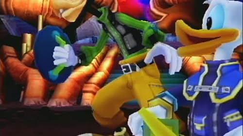 Kingdom Hearts (Trailer 1)