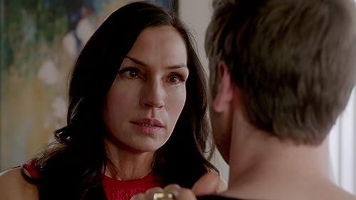The Blacklist: Redemption: Scottie Meets Her Son