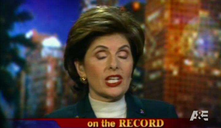 Gloria Allred in The Murder of Laci Peterson (2017)