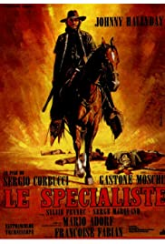 Specialists Poster