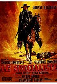 Film Le Spécialiste Streaming Complet - Hud, cow-boy solitaire et taciturne, se rend à Blackstone, petite ville de Virginie, pour...