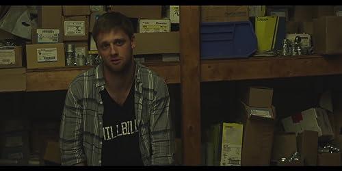Mini Reel - The Iron Wall (Drama Short)
