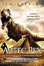 Primary image for Tyrannosaurus Azteca
