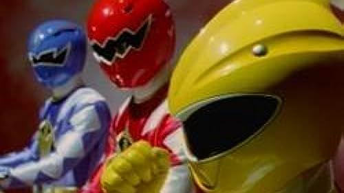 Power Rangers Dino Thunder: Vol. 4 and 5