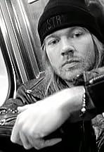 Guns N' Roses: The Garden
