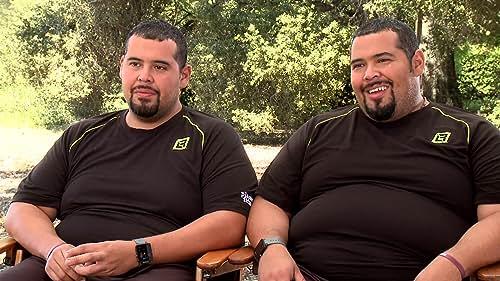 Biggest Loser: Luis & Roberto Hernandez