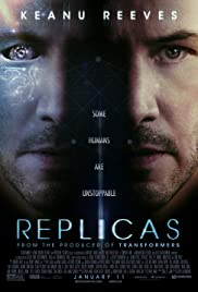 Play or Watch Movies for free Replicas (2018)