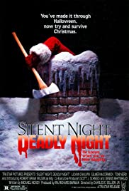 Silent Night, Deadly Night (1984) 720p