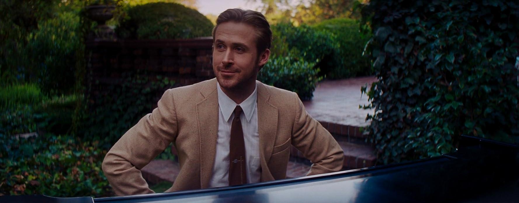 Ryan Gosling in La La Land (2016)