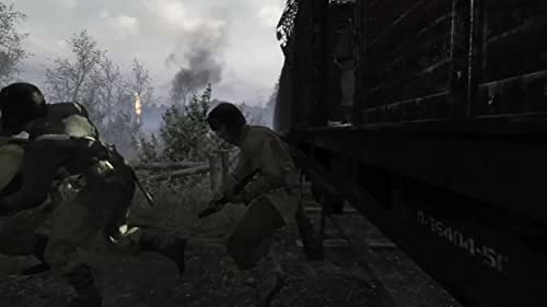 Call Of Duty: World At War: Trailer 2