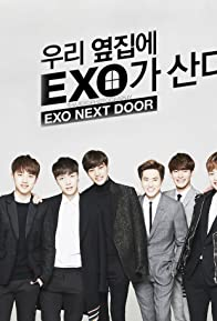 Primary photo for EXO Next Door