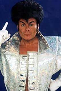 Gary Glitter Picture