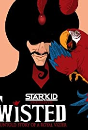 Twisted: The Untold Story of a Royal Vizier Poster