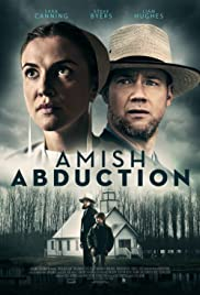 Amish Abduction Poster