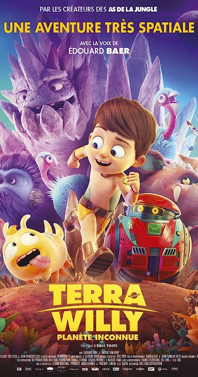 Animationsfilme 2019