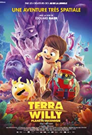 Watch Terra Willy: Planète inconnue (2019) Online Full Movie Free