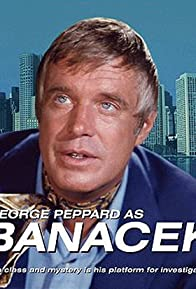 Primary photo for Banacek
