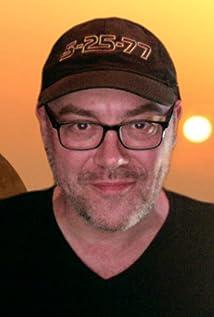Patrick Read Johnson Picture