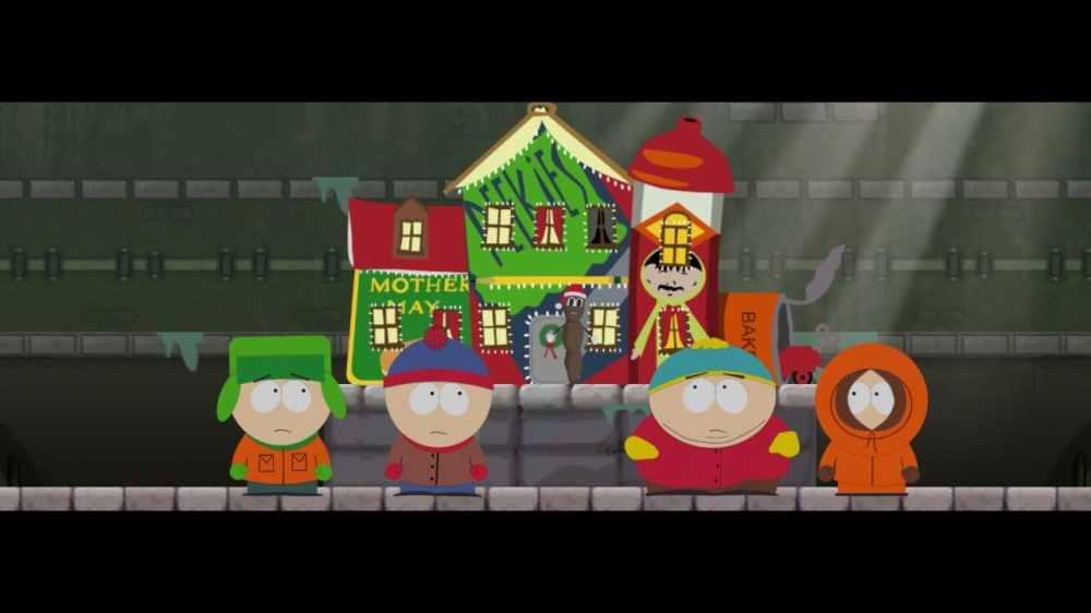 South Park: Tenorman's Revenge (2012)