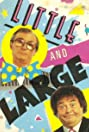 The Little and Large Show (1978) Poster