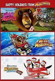 Dreamworks Happy Holidays from Madagascar (TV Series 2005) - IMDb