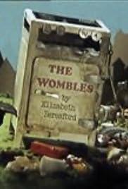 The Wombles Poster - TV Show Forum, Cast, Reviews