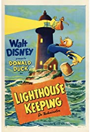 Lighthouse Keeping Poster