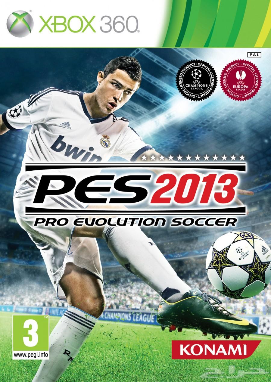 Pro Evolution Soccer 2013 (Video Game 2012) - IMDb