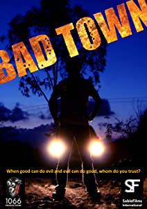 MP4 movie downloads for iphone 4 Bad Town by none [4K2160p]