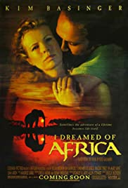 I Dreamed of Africa (2000) 720p