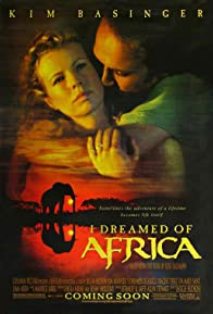 Primary photo for I Dreamed of Africa